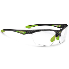 Rudy Project Stratofly Glasses Carbonium Green/Photoclear